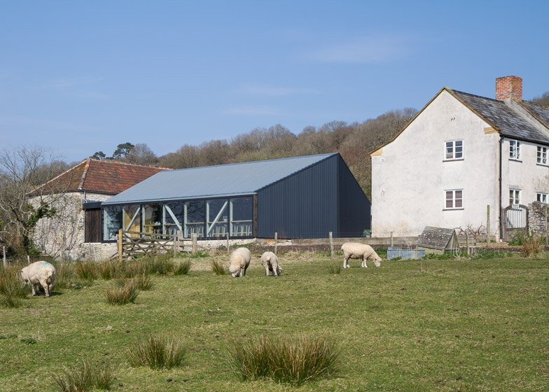 River Cottage HQ