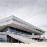 Schmidt Hammer Lassen completes Scandinavia's largest library