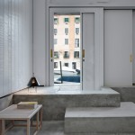 Act_Romegialli damp-proofs a Venetian home against the rising tides of the city's waterways