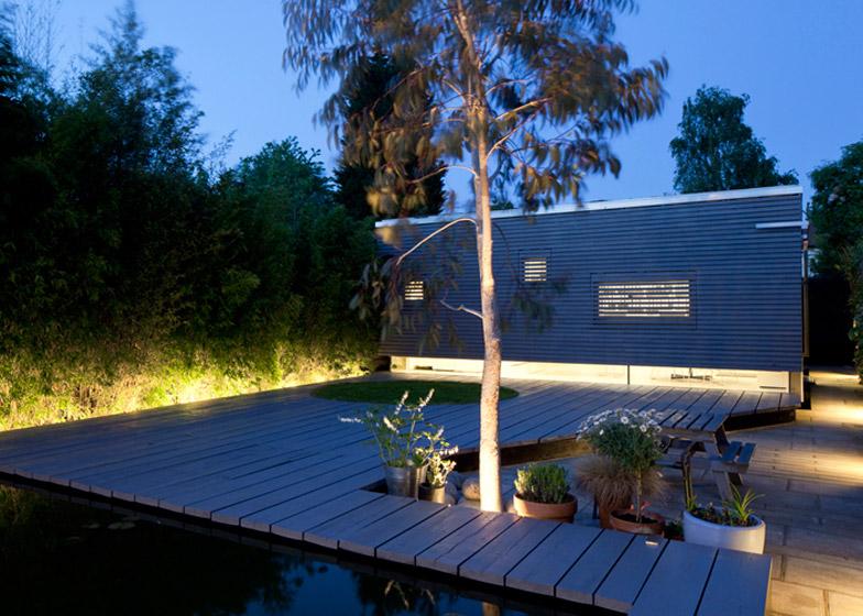 12 of the best garden studios for Best garden studios