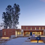 California housing by Leddy Maytum Stacy addresses the needs of residents with autism