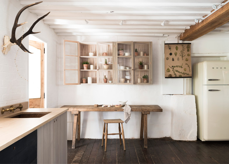 Superbe 6 Of 6; The Sebastian Cox Kitchen By DeVOL