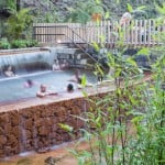 M-Arquitectos renovates and extends thermal baths on a volcanic Portuguese island