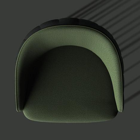 Tonella by Note Design Studio for Sancal
