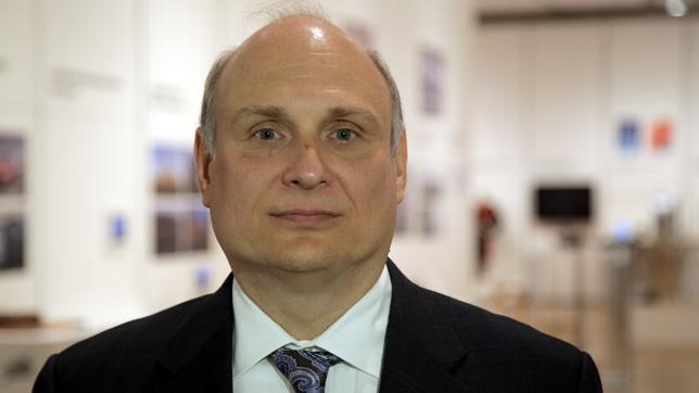 Tony Bahinski