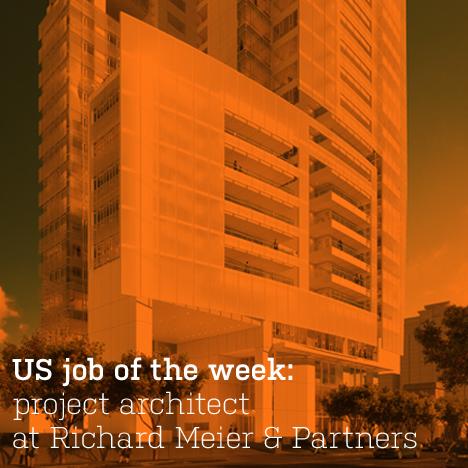 Dezeen Jobs architecture and design reruitment