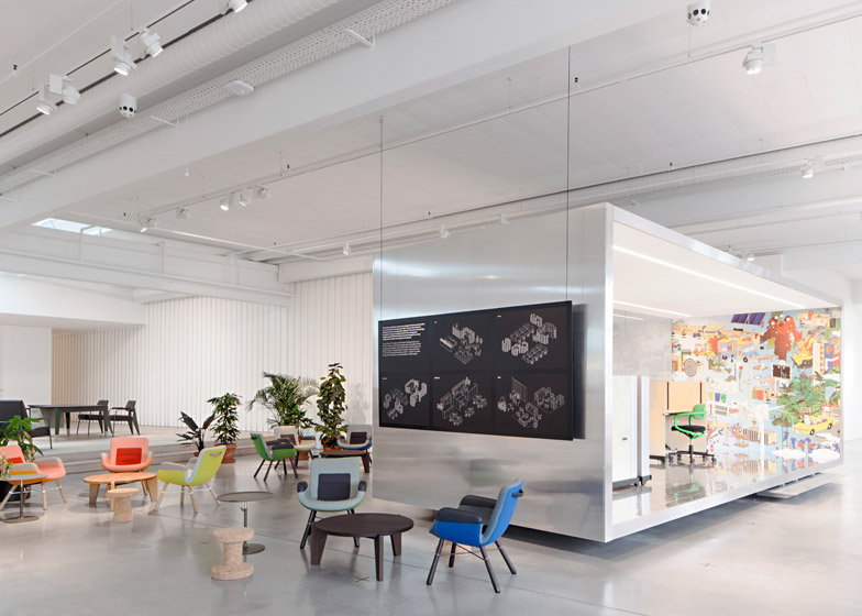 3 of 7 vitra workspace by pernilla ohrstedt building office furniture
