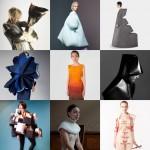 New Pinterest board: graduate fashion