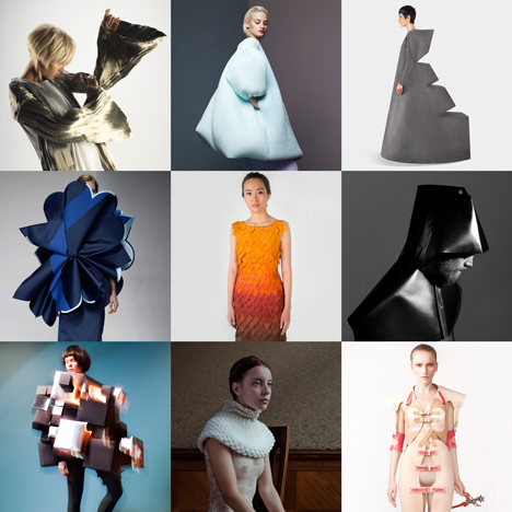 new-pinterest-board-graduate-fashion-design-dezeen