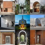 Updated Pinterest board: doors and entrances