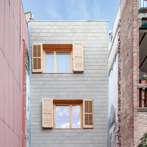 176. House E+M by Josep Ferrando