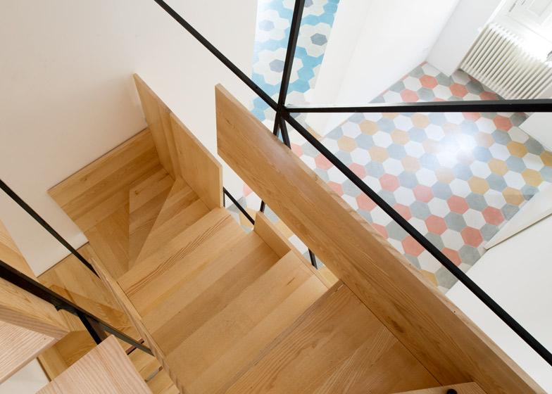 Casa G by Francesco Librizzi Studio – winner of Residential Interiors category