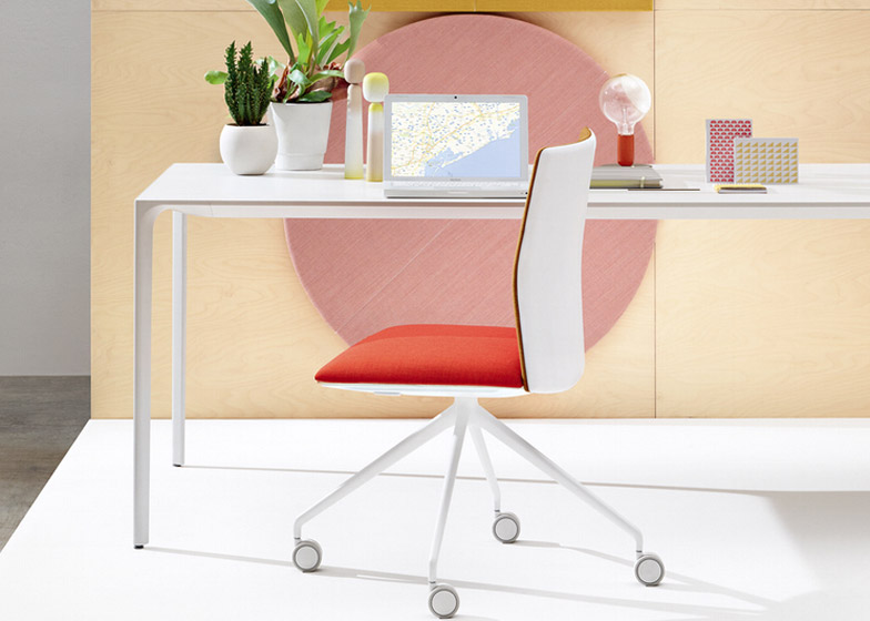 Kinesit by Arper – winner of the Furniture Design category