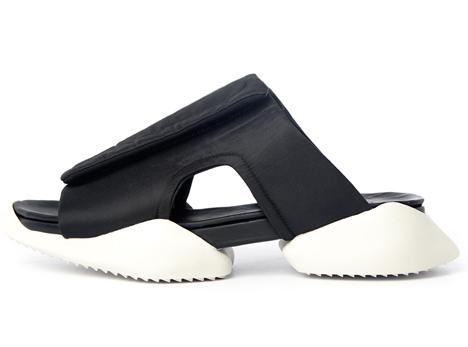 Adidas by Rick Owens SS16 Cargo Clog