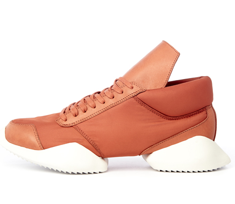 Adidas by Rick Owens SS16 Runner