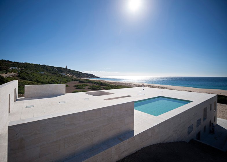Best Modern Architects 14 of the best beach housescontemporary architects