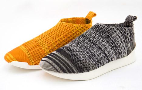bio-knit chaussures