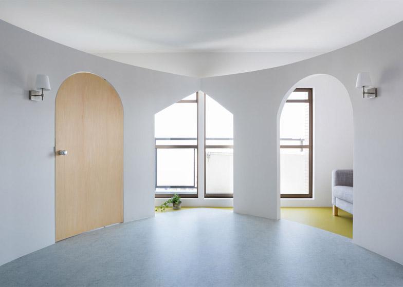 Apartment Sagamiono by MAMM DESIGN