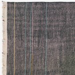 Hella Jongerius' new rugs for Danskina were designed from the yarn up