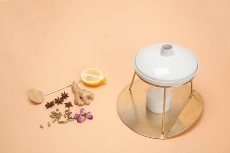 Aroma Set by May Kulula