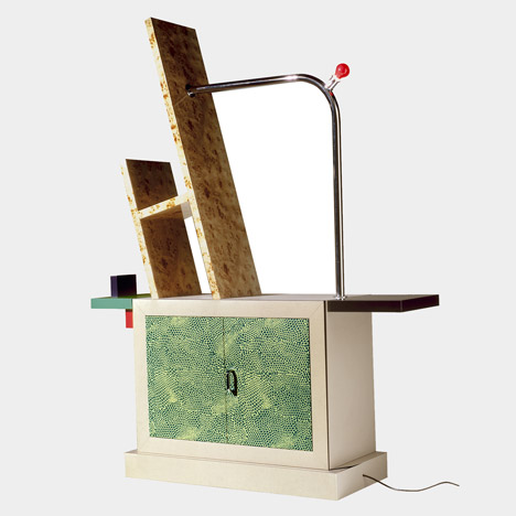 Beverly by Ettore Sottsass