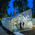 UCLA research lab unveils micro dwelling to help combat affordable housing crisis