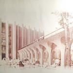 Images emerge of Herzog & de Meuron's Chelsea football stadium transformation