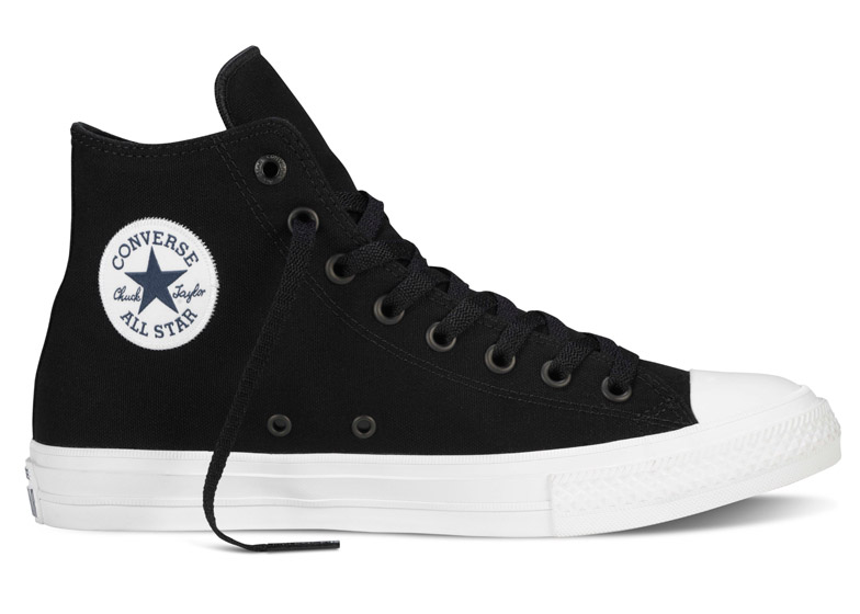 converse shoes. converse has redesigned its iconic canvas basketball shoe \u2013 the chuck taylor all star to appeal a growing audience of non-sports-playing sneaker fans shoes