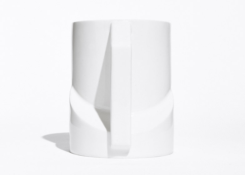 Deconstructed Ceramics by Aandersson