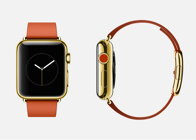 "Apple Watch ""fails to excite"" and is ""a bit underwhelming"" say designers"