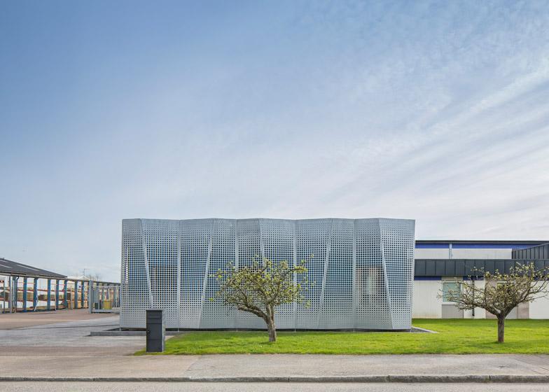Extension in Lund by Johan Sundberg Arkitektur