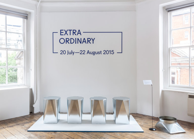 Extra Ordinary at The Aram Gallery