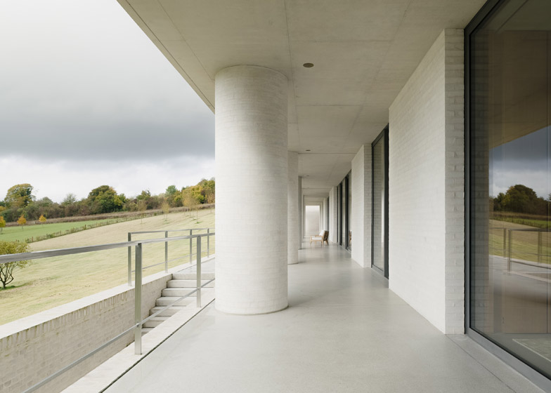 Fayland House by David Chipperfield