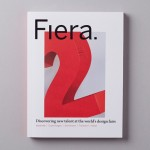 Competition: five copies of Fiera magazine issue two to be won