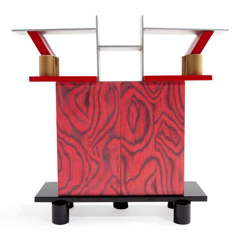 Freemont by Ettore Sottsass