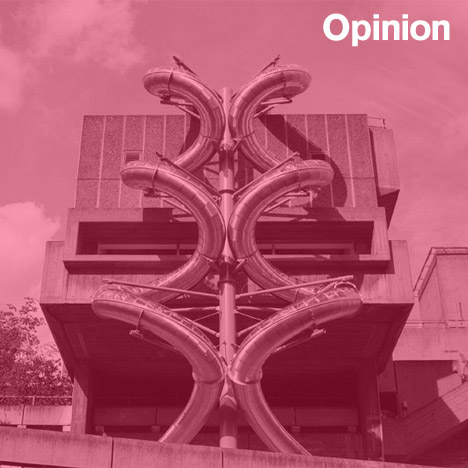 Owen Hatherley on Fun, Brutalism, Pomo and the Soutbank Centre