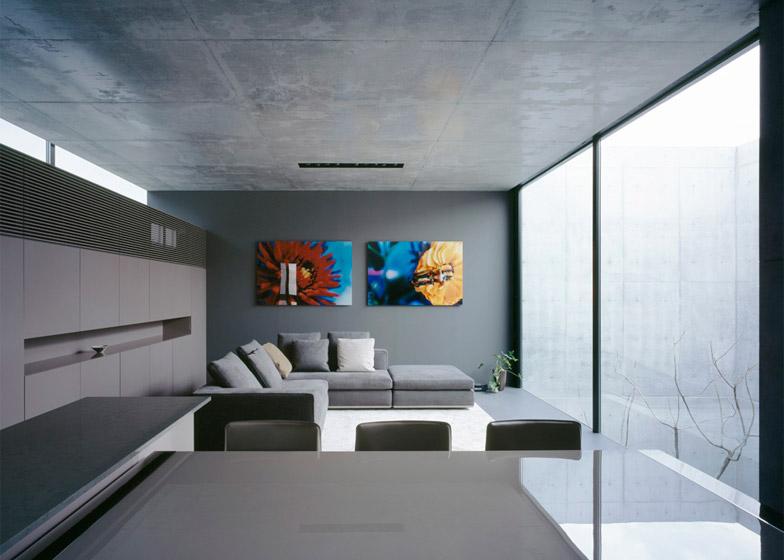 Grigio by Apollo Architects