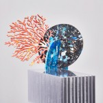 Studio Swine turns ocean plastic into crafted objects