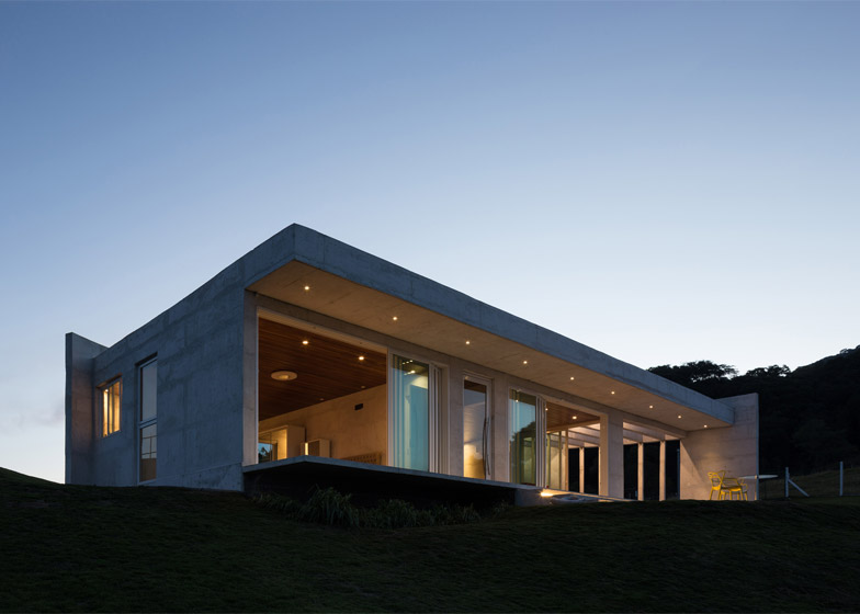 HLM House by Bá