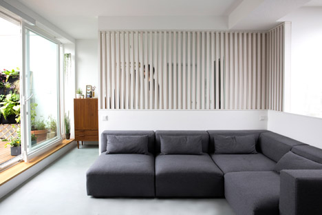 Haus JJ by NOWlab Berlin