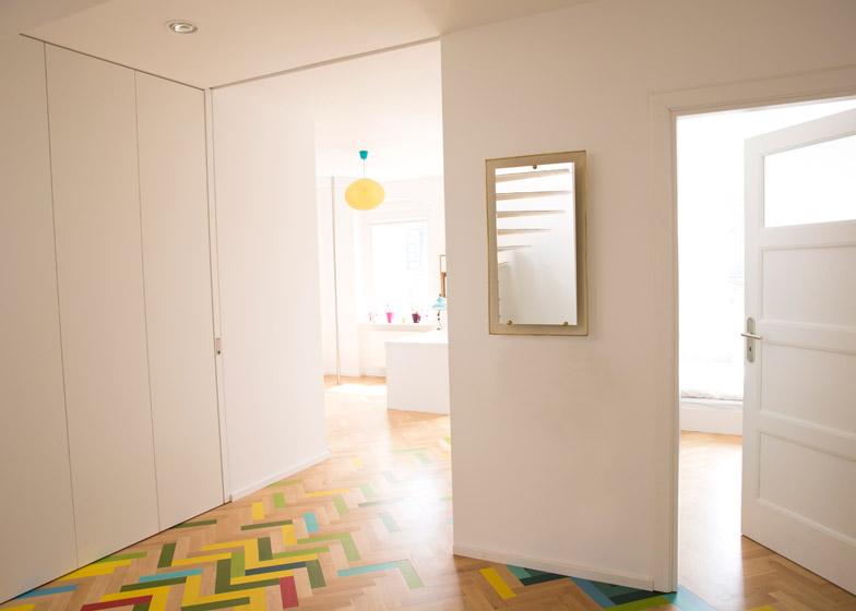 Haus JJ by NOWlab Berlin