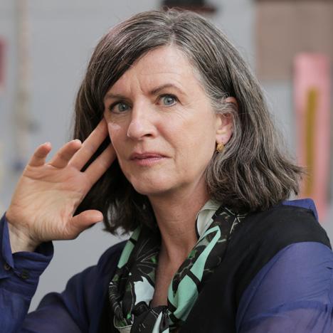 Danskina design director Hella Jongerius