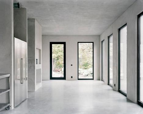 House Skuru, Nacka by Hermansson Hiller Lundberg Arkitektur