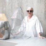 "Li Edelkoort introduces hybrid design to Parsons ""to loosen things up"""