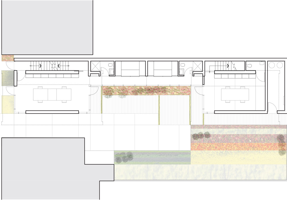 Awesome Section Plan U2013 Click For Larger Image Live/Work/Grow House In Halifax