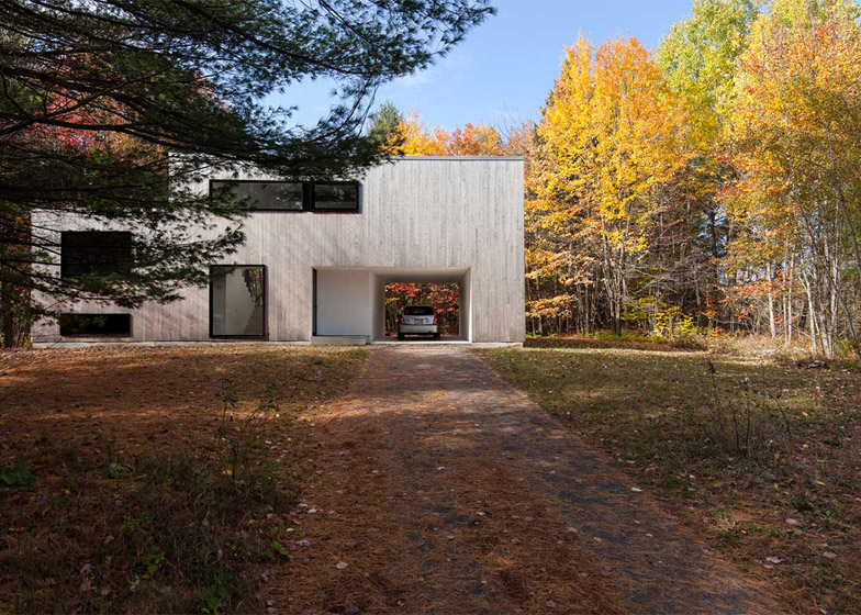 9 of 9 maison terrebonne by la shed architecture