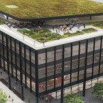 Mecanoo scales back additions to Mies van der Rohe's Washington DC library