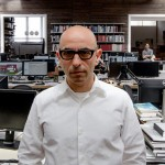 Nader Tehrani appointed architecture dean at The Cooper Union