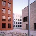 """MVRDV's """"office village"""" avoids business park cliches says Jacob van Rijs"""