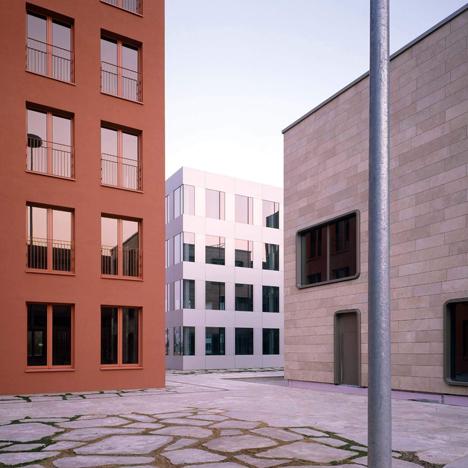 Office Park by MVRDV